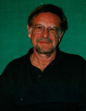 John Naulls