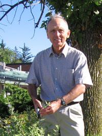 Barry Schneider