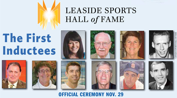 Leaside Sports Hall of Fame