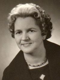 Muriel Flanagan