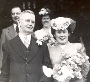 Stan and Loretta Flagler