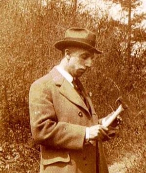 Thomas Weatherhead