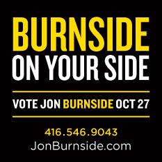 Jon Burnside