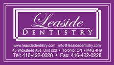 Leaside Dentistry