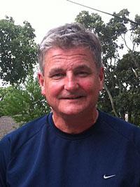 Roger Cattell