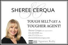 Sheree Cerqua