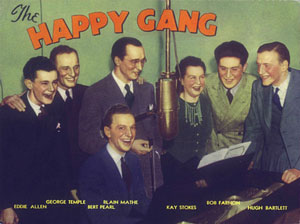 The Happy Gang