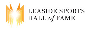Leaside Hall of Fame logo
