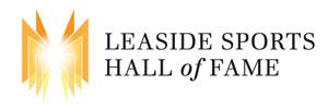 Leaside Hall of Fame logo