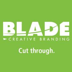 Blade Creative Branding