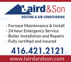 Laird & Sons