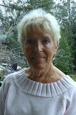 Raija Rosenthal