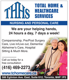 Total Home and Health Care Services