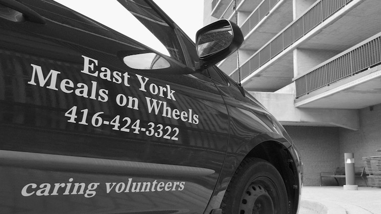 East York Meals On Wheels