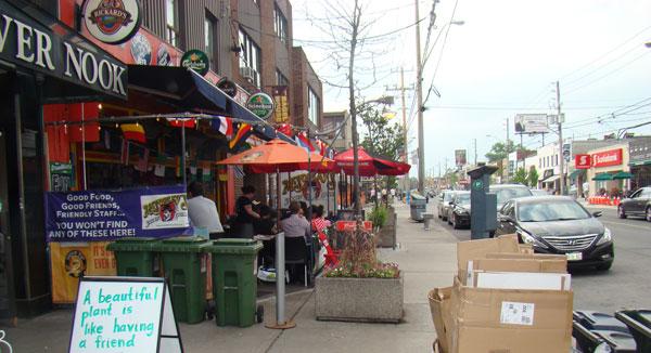 Bayview - Main Street contest