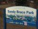 Sandy Bruce Park.   Staff Photo.
