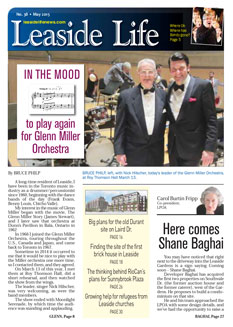 Leaside Life May 2015