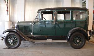 Durant Motors car