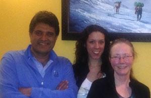 Everest Restaurant reviewers