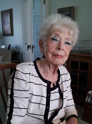Shirley Giles