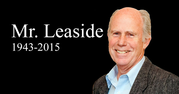 Mr. Leaside 1943-2015