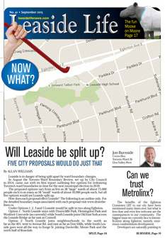 Leaside Life Issue 41