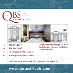 QBS Architects