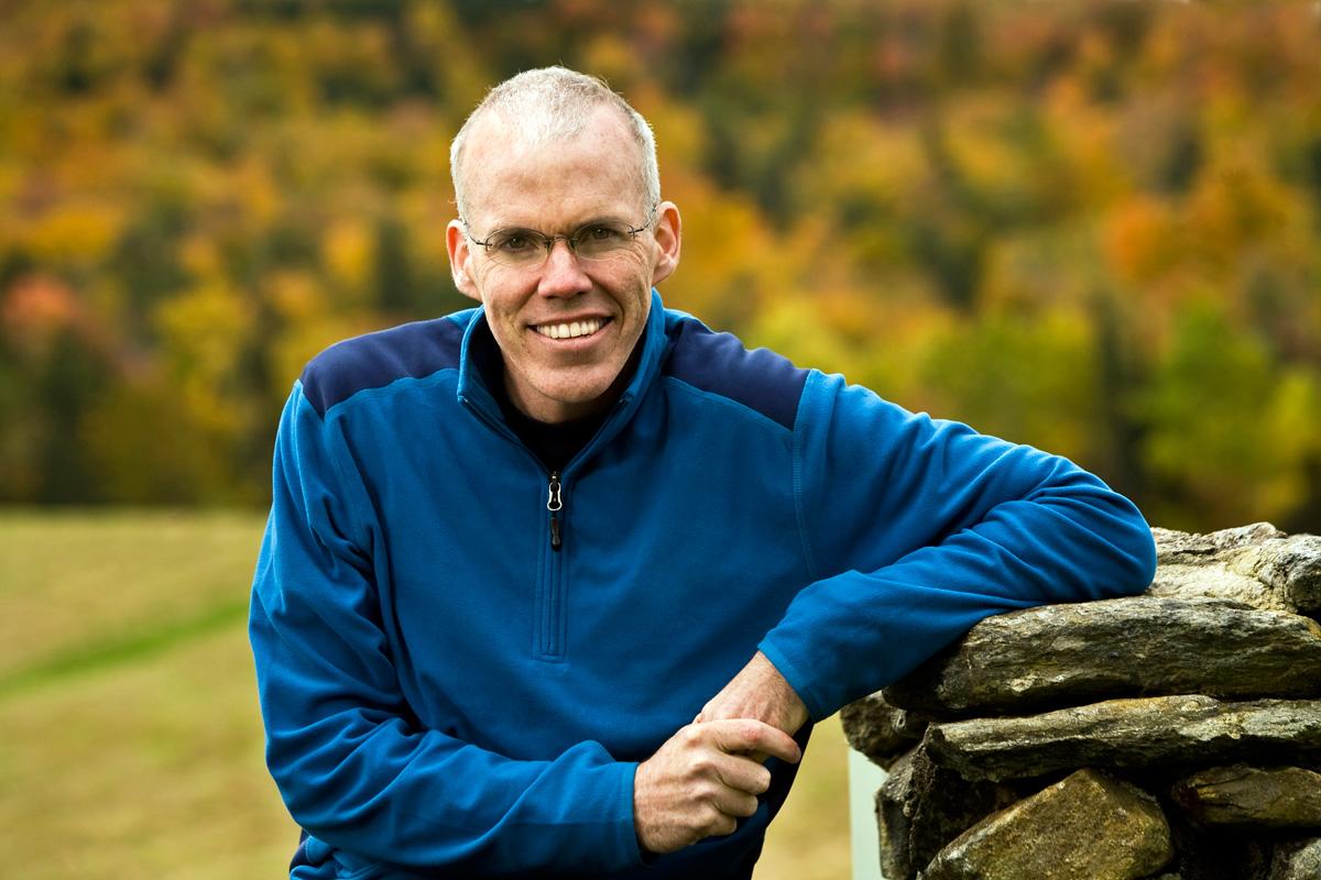 Bill McKibbens