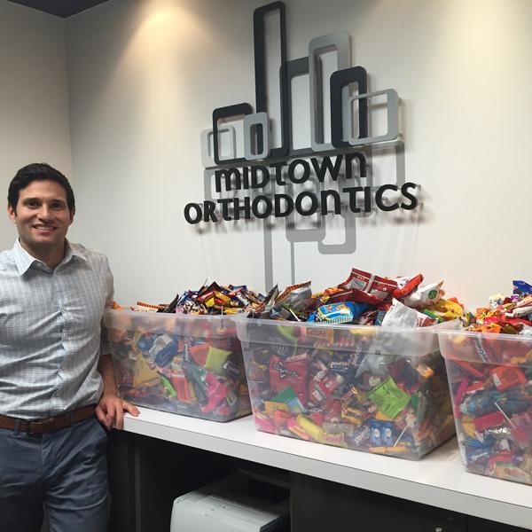 Dr. Bradley Lands, Midtown Orthodontics