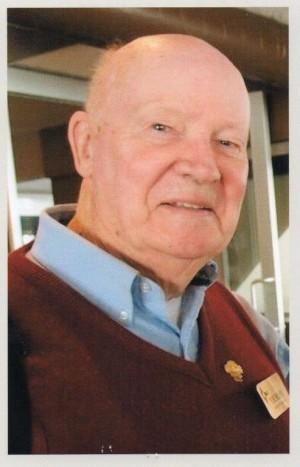 Ralph Cameron