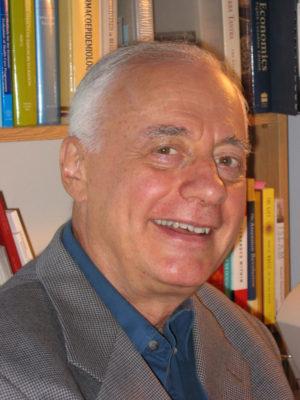 James G. Heller