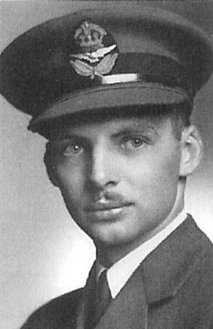 Harold Wilmer Kirby
