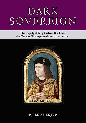 Dark Sovereign Cover