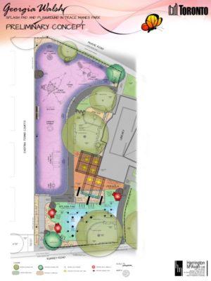 Trace Manes Preliminary Concept Design