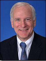 Councillor John Parker