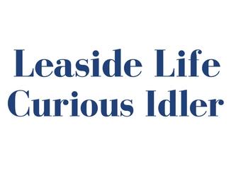 Curious Idler logo