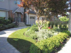 6 Fairland Road Garden