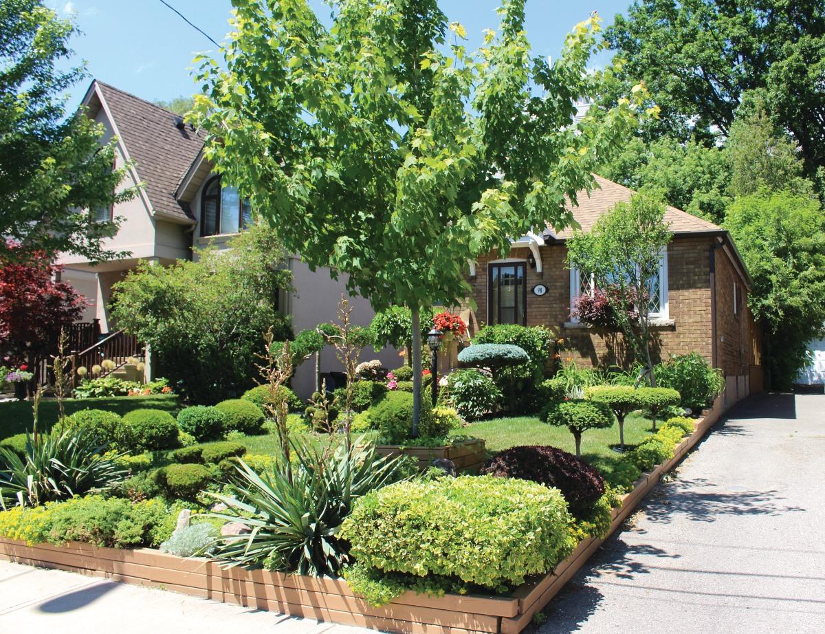98 Parklea Drive Garden