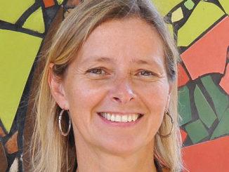 Cristina Delago
