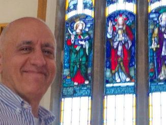 Rev. Nick Athanasiadis