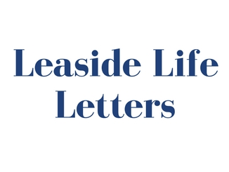 Leaside Life Letters logo