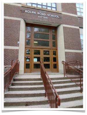 Rolph Road Elementary School