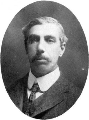 David Blyth Hanna (1858 - 1938)