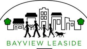 Bayview Leaside BIA logo