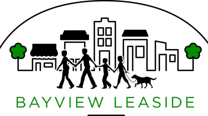 Bayview Leaside BIA logo