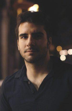 Gaël Patino