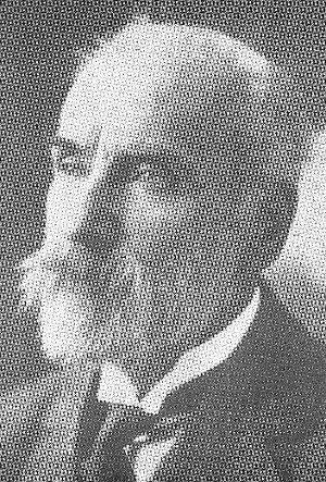Henry Wicksteed