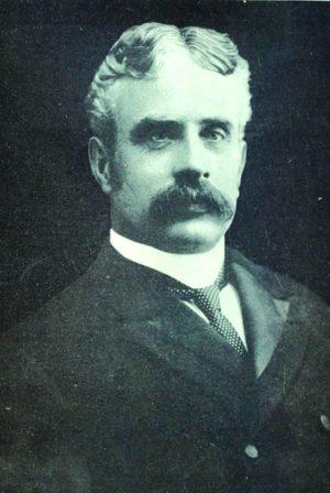 Prime Minister Robert Laird Borden