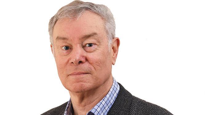 Geoff Kettel