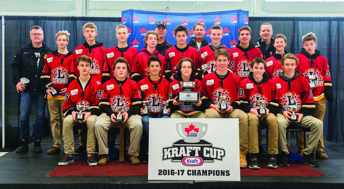 The Minor Midget Flames
